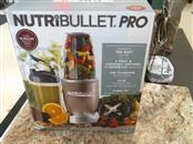 NUTRIBULLET Food Processor NBR-1201M